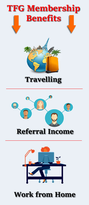 Internet advertising/Freelancer Required in TFG Vacations.